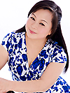 Asian woman Junling from Foshan, China