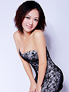 Asian Bride Lina from Hengyang, China