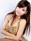 Asian Bride Tianyi from Changsha, China