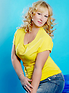 Russian Bride Alyona from Nikolaev, Ukraine