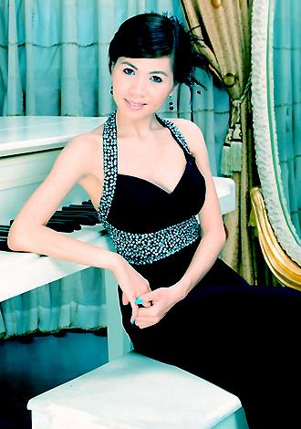 Anal Girl in Shangzhi