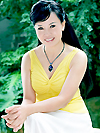 Asian Bride Yu from Foshan, China