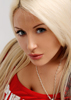 Russian single Natalia from Kiev, Ukraine