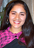 Latin woman Carmen from Lima, Peru