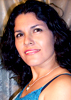 Latin woman Milagros from Lima, Peru