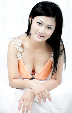 Single girl Ziqi 40 years old