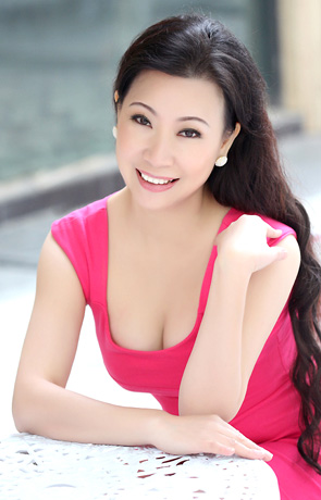Single girl Lu 53 years old