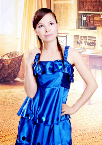 Single girl Meiguang 48 years old