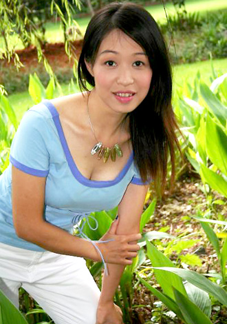 Single girl Jianhong 48 years old