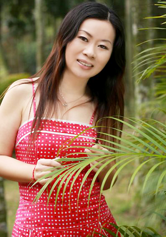 Single girl Wei 46 years old
