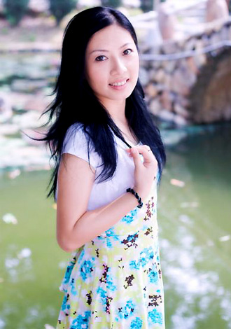 Single girl Li 44 years old
