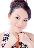 Asian single woman YanRong from Nanning, China