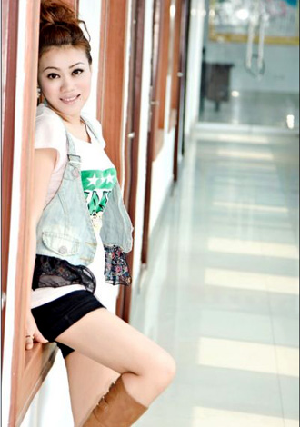 Single girl Chunxia 34 years old