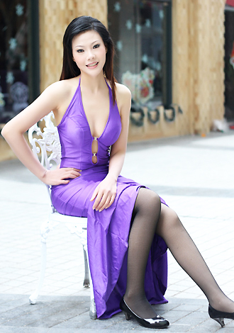 Single girl Jianjuan 47 years old