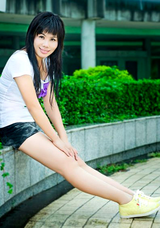 Single girl Damei 51 years old