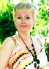 Russian single Ludmila from Ternopil, Ukraine