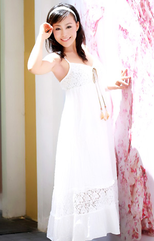 Single girl Mei 48 years old