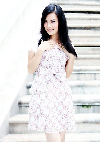 Single girl XiaoBei 27 years old