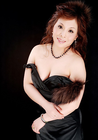 Single girl Jiemei 48 years old