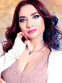 Russian Bride Natalia from Kiev, Ukraine