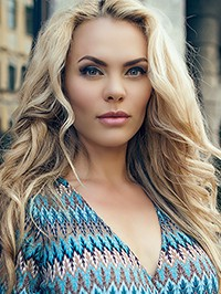Russian single woman Lilia from Kiev, Ukraine