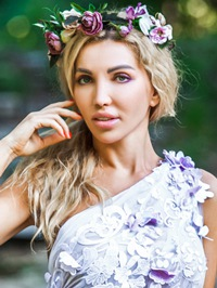 Russian woman Tatiana from Kiev, Ukraine