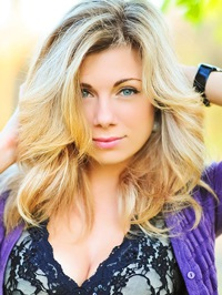 Russian single woman Irina from Nikolaev, Ukraine
