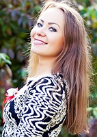 Russian single Daria from Poltava, Ukraine