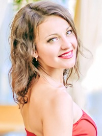 Single Tatiana from Mariupol, Ukraine