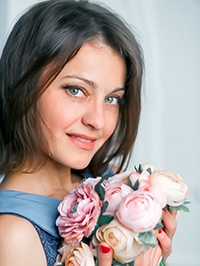 Russian Bride Tatiana from Mariupol, Ukraine