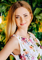 Single Larisa from Poltava, Ukraine