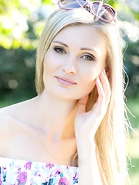 Russian woman Valentina from Poltava, Ukraine