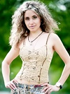 Russian Bride Anna from Mariupol, Ukraine