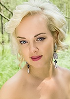 Single Daria from Tver, Russia