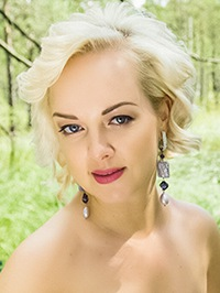 Russian single woman Daria from Tver, Russia