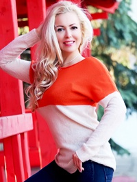 Russian Bride Olga from Khmelnitsky, Ukraine
