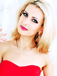 Single Julia from Poltava, Ukraine