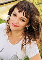 Single Irina from Nezhin, Ukraine