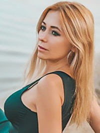 Russian single woman Alina from Copenhagen, Denmark
