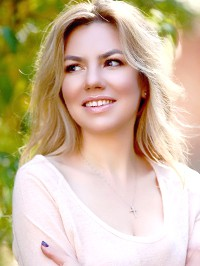 Russian single woman Svetlana from Khmelnitsky, Ukraine