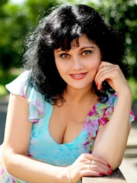 Russian Bride Galina from Khmelnitskyi, Ukraine