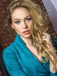 Russian Bride Viktoria from Odessa, Ukraine