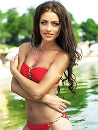 Single Viktoria from Odessa, Ukraine