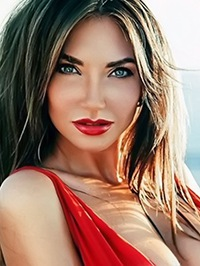 Russian Bride Svetlana from Mariupol, Ukraine