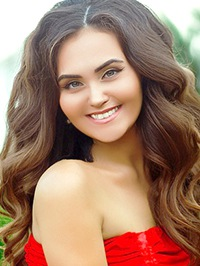 Russian Bride Natalia from Mariupol, Ukraine