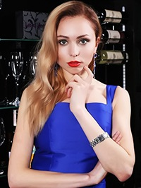 Russian Bride Julia from Brovary, Ukraine