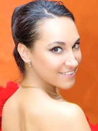Russian Bride Nataliya from Mariupol, Ukraine
