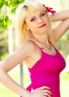 Russian single Ludmila from Zaporozhye, Ukraine