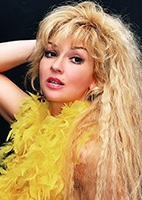 Russian single Tatiana from Ternopil, Ukraine