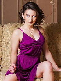Russian Bride Nataliya from Kherson, Ukraine